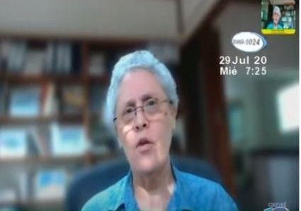 Dora María Téllez: ¿se debe ir a elecciones en estas condiciones?